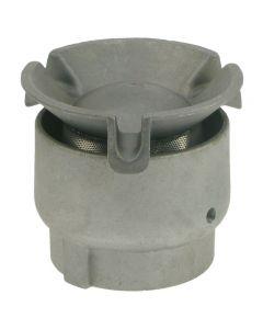 Aluminium Vent Cap