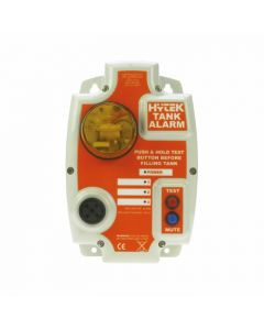 3-Channel Tank Alarm - 230V, with relays